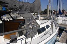 thumbnail-2 Catalina 36.0 feet, boat for rent in Marina Del Rey, CA