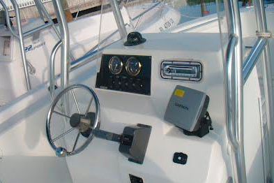 Boat rental in Islamorada, FL