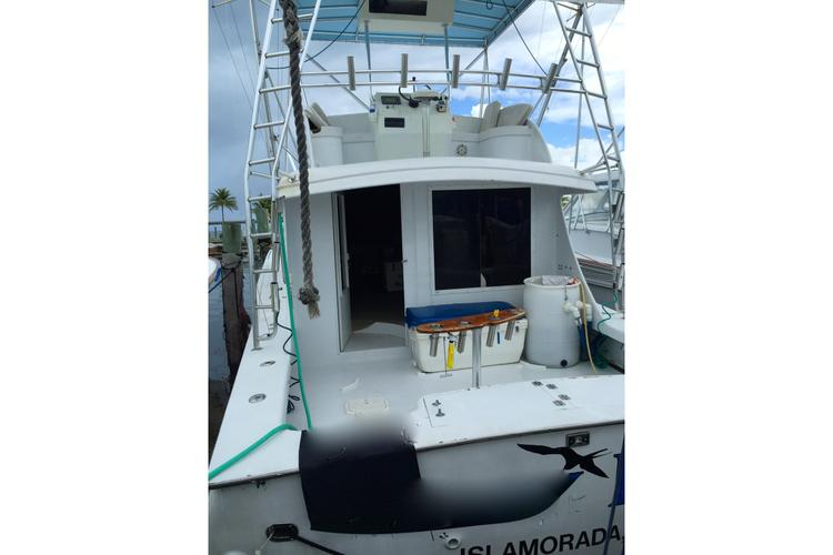 Boat for rent Custom Carolina Boat 43.0 feet in Islamorada, FL