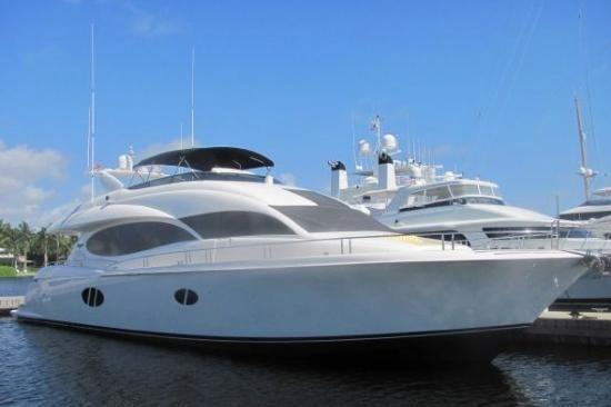 Lazzara's 84.0 feet in Miami Beach
