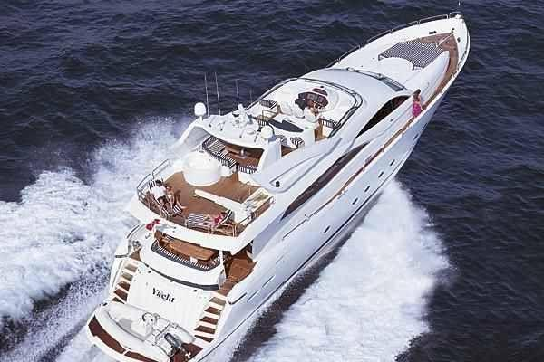 Take this 94' Manhattan for a spin!