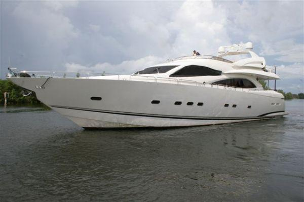 Boat for rent Sunseeker 94.0 feet in Miami Beach Marina, FL