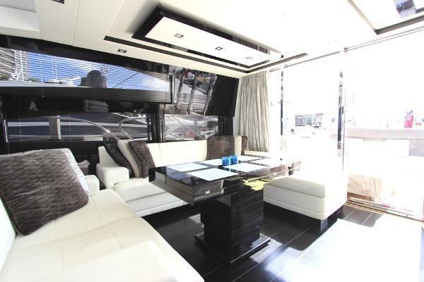 Boat for rent Sunseeker  74.0 feet in Miami Beach Marina, FL