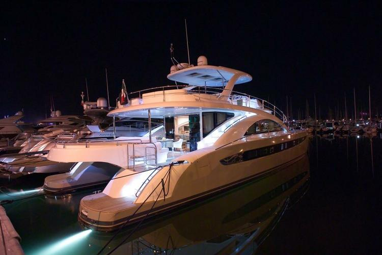 Boat for rent VG-62 62.0 feet in Miami Beach Marina, FL