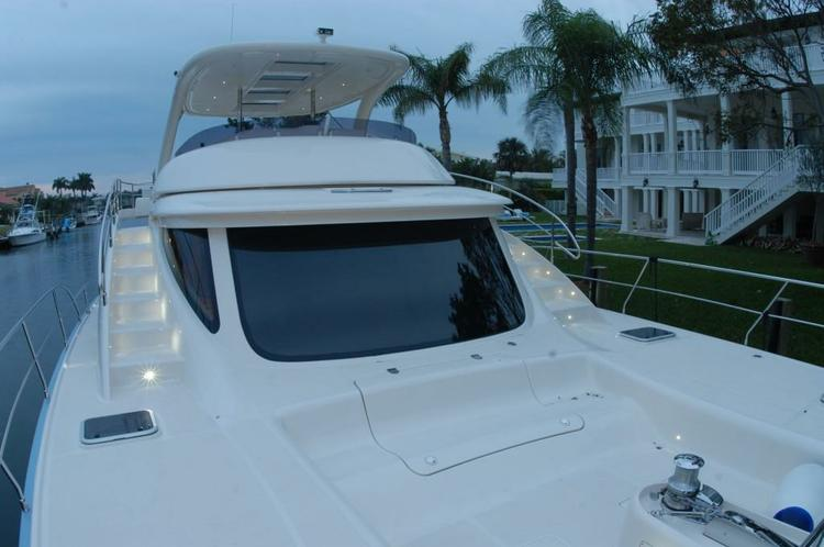 Catamaran boat rental in Miami Beach Marina, FL