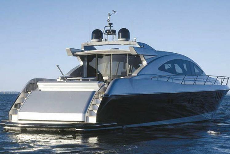 Boat for rent Warren 87.0 feet in Miami Beach Marina, FL