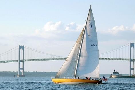 Morgan Yachts's 39.0 feet in Newport