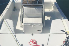 thumbnail-2 Action Craft 20.0 feet, boat for rent in Islamorada, FL