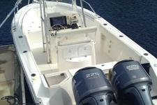 thumbnail-3 Angler 27.0 feet, boat for rent in Islamorada, FL