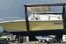 thumbnail-4 Angler 27.0 feet, boat for rent in Islamorada, FL