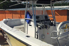 thumbnail-2 Angler 29.0 feet, boat for rent in Islamorada, FL