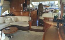thumbnail-6 Azimut 62.0 feet, boat for rent in Delray Beach, FL