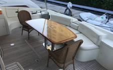 thumbnail-5 Azimut 62.0 feet, boat for rent in Delray Beach, FL