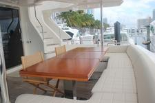 thumbnail-1 Azimut 85.0 feet, boat for rent in Miami Beach, FL