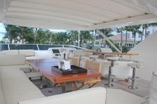 thumbnail-2 Azimut 85.0 feet, boat for rent in Miami Beach, FL