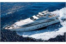 Cruise on this brand new Azimut with Jacuzzi!