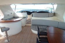 thumbnail-10 Azimut  116.0 feet, boat for rent in Miami Beach, FL