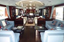 thumbnail-9 Azimut  116.0 feet, boat for rent in Miami Beach, FL
