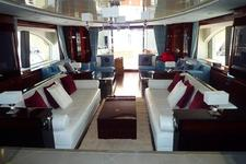 thumbnail-5 Azimut  116.0 feet, boat for rent in Miami Beach, FL
