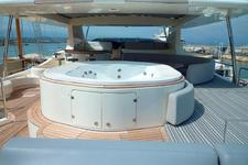 thumbnail-7 Azimut  116.0 feet, boat for rent in Miami Beach, FL