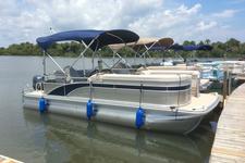 thumbnail-2 Bennington 21.0 feet, boat for rent in New Smyrna Beach, FL