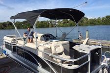 thumbnail-2 Bennington 22.0 feet, boat for rent in New Smyrna Beach, FL