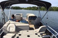 thumbnail-3 Bennington 22.0 feet, boat for rent in New Smyrna Beach, FL