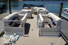 thumbnail-2 Bennington 24.0 feet, boat for rent in New Smyrna Beach, FL