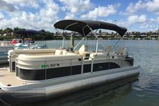 thumbnail-2 Bennington 24.0 feet, boat for rent in New Smyrna Beach, FL