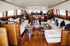 thumbnail-10 Cantieri Dell'Arno 101.0 feet, boat for rent in Miami Beach, FL