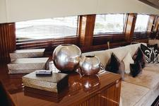 thumbnail-8 Cantieri Dell'Arno 101.0 feet, boat for rent in Miami Beach, FL