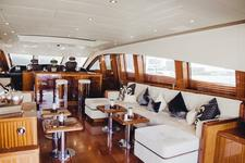 thumbnail-9 Cantieri Dell'Arno 101.0 feet, boat for rent in Miami Beach, FL
