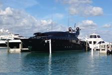 thumbnail-2 Cantieri Dell'Arno 101.0 feet, boat for rent in Miami Beach, FL