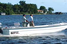 thumbnail-1 Carolina 22.0 feet, boat for rent in Islamorada, FL