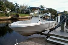 thumbnail-1 Caroliner Skiff 24.0 feet, boat for rent in Cape Coral, FL
