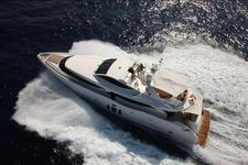thumbnail-3 Cortenzo 90.0 feet, boat for rent in Miami Beach, FL