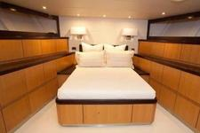 thumbnail-6 Cortenzo 90.0 feet, boat for rent in Miami Beach, FL