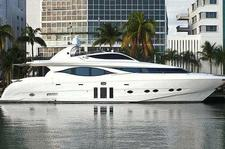thumbnail-1 Cortenzo 90.0 feet, boat for rent in Miami Beach, FL