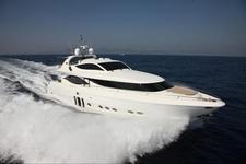 thumbnail-2 Cortenzo 90.0 feet, boat for rent in Miami Beach, FL