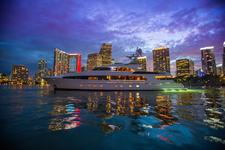 thumbnail-1 Delta Marine 154.0 feet, boat for rent in Miami Beach, FL