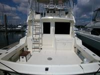 thumbnail-3 Hatteras 41.0 feet, boat for rent in Clinton, CT