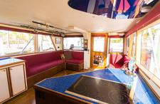 thumbnail-4 Hatteras 53.0 feet, boat for rent in Hollywood, FL