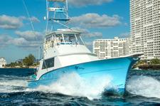 thumbnail-1 Hatteras 53.0 feet, boat for rent in Hollywood, FL