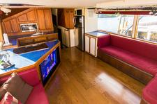 thumbnail-9 Hatteras 53.0 feet, boat for rent in Hollywood, FL
