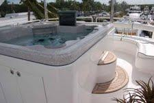 thumbnail-2 Horizon 118.0 feet, boat for rent in Miami Beach, FL