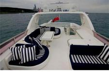 thumbnail-7 Horizon 76.0 feet, boat for rent in Miami Beach, FL