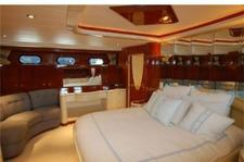 thumbnail-3 Horizon 76.0 feet, boat for rent in Miami Beach, FL