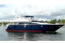 thumbnail-1 Horizon 76.0 feet, boat for rent in Miami Beach, FL