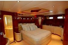 thumbnail-9 Horizon 76.0 feet, boat for rent in Miami Beach, FL