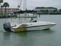 thumbnail-4 Hurricane 21.0 feet, boat for rent in Madeira Beach, FL